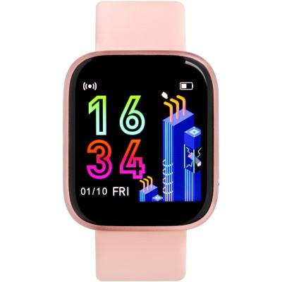 Smart Watch Gelius Pro GP-SW001 (NEO 2020) (IP67) Pink