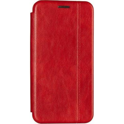 Чехол книжка Gelius Leather для Samsung A305 (A30) Red