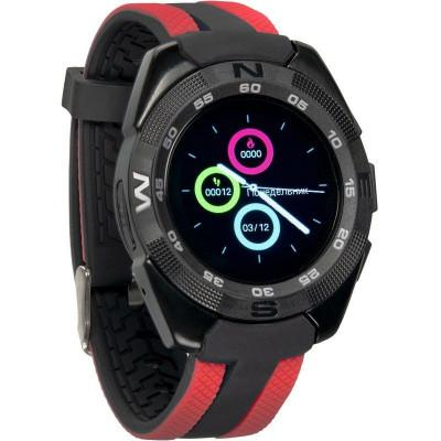 Smart Watch Gelius Pro GP-L3 (URBAN WAVE) Black/Red