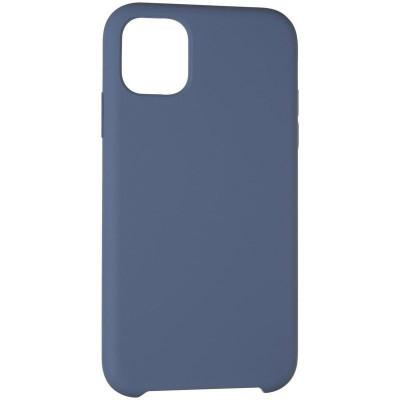 Чехол Krazi Soft Case for iPhone 11 Alaskan Blue