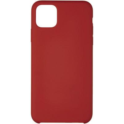 Чехол Krazi Soft Case for iPhone 11 Pro Max Red