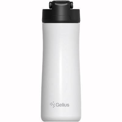 Термобутылка Gelius Pro Smart UV Health Mojo Bottle GP-UV002 White