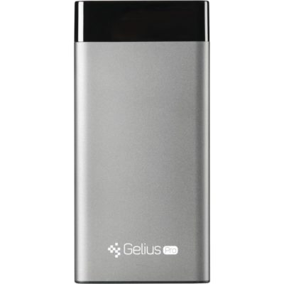 Power Bank Gelius Pro Edge (V2) 10000mAh