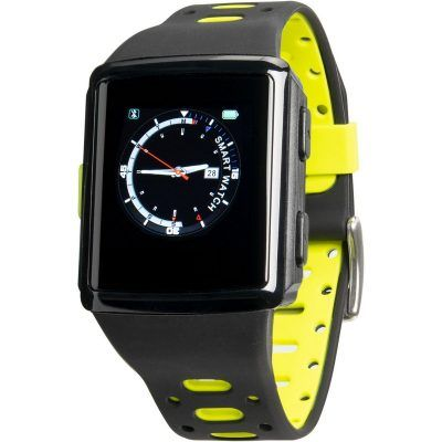 Smart Watch Gelius Pro M3D (WEARFORCES GPS)